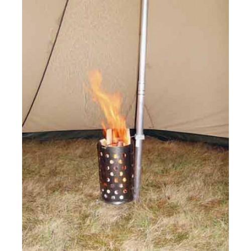 Frisport Rundbrænder til Frisport Lavvu, Stor / Roundburner, Large