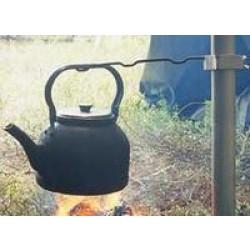 Ophæng kaffekrog med en ophængskrog.