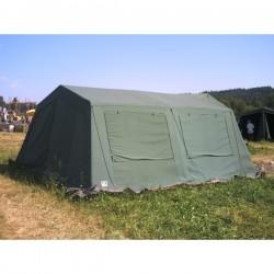 Pamir Base Camp 19 UDSTILLINGSMODEL BRUGT FÅ GANGE.